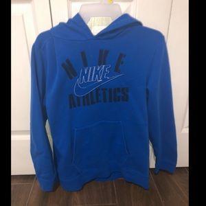 Nike hoodie !!